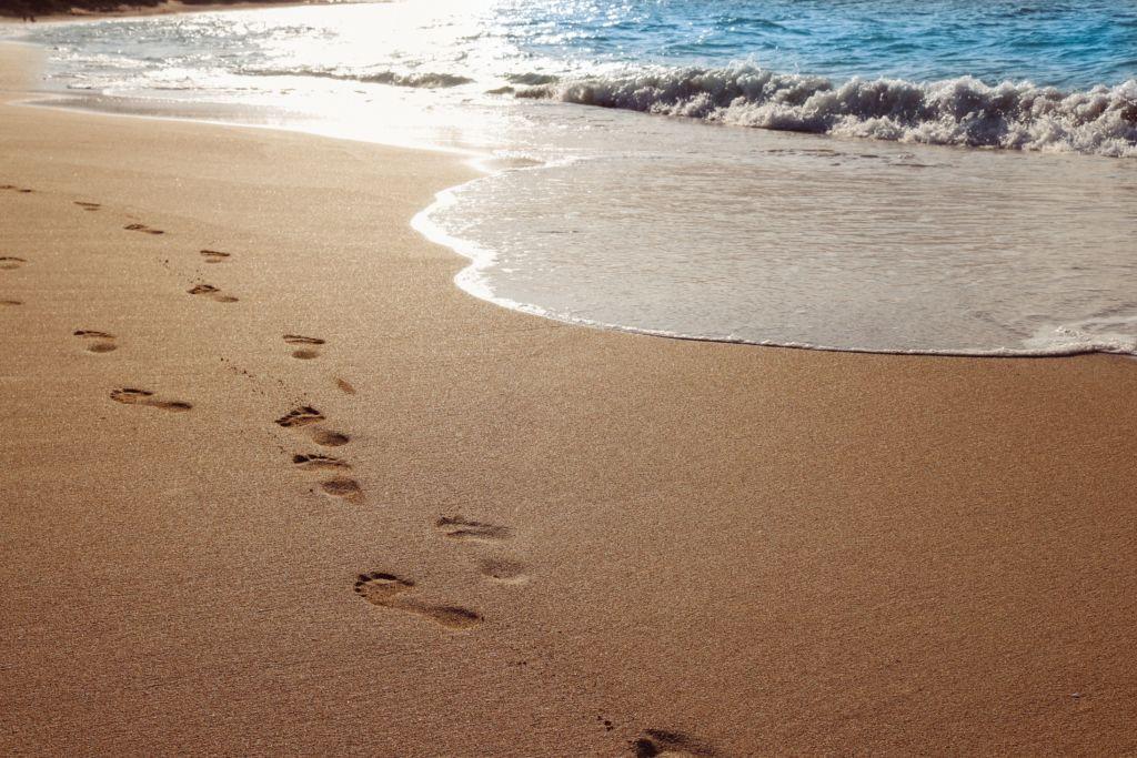 Orar sin desanimarse - el primer paso